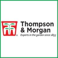 20% OFF your order @ Thompson & Morgan