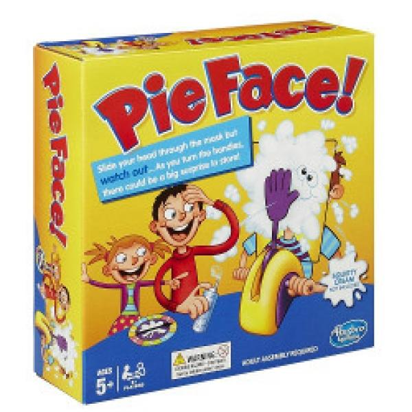 Pie Face game only £5.99 delivered