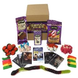 Harry Potter Bertie Bott's Wizardry Gift Box £17.99 delivered