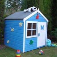 4X4 Woodbury Playhouse £98 @ B&Q