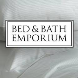 12% off everything @ Bed & Bath Emporium