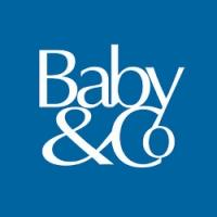 5% Off All Orders @ Baby & Co
