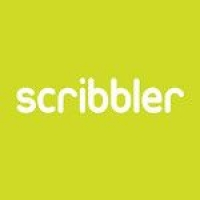 15% off when you spend £5 @ Scribbler