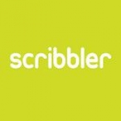 20% off when you spend £5 @ Scribbler
