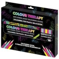 Colour therapy set only £1.79 delivered
