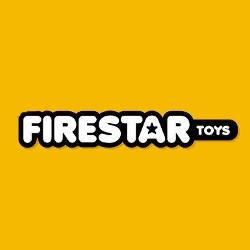 5% off sitewide @ FireStar Toys