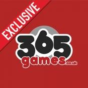 Exclusive -10% off everything + Free Delivery @ 365 Games