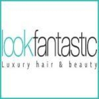 20% off your entire order @ Look Fantastic