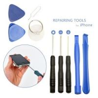 9 in 1 Precision Repair Tool Set - 51p delivered @ Gearbest