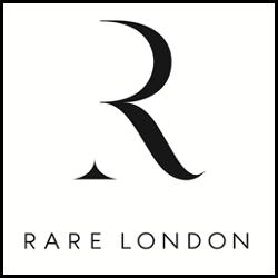 50% off everything @ Rare London