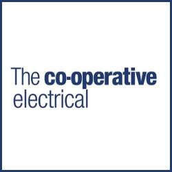 £20 off Laundry & Dishwashers over £299 @ Co-op Electrical Shop