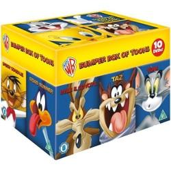 Looney Tunes Box Set DVD - £14.99 Delivered @ Zavvi