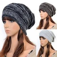 Women's beanie/slouch hat £1.96 delivered