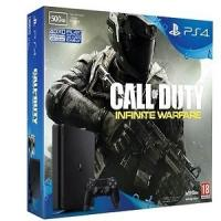 PS4 bundle with Infinite warfare £189 delivered