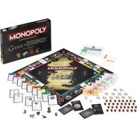 Game of Thrones monopoly £13.59 delivered