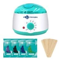 Electric Waxing kit ONLY £8.80 delivered @ Amazon