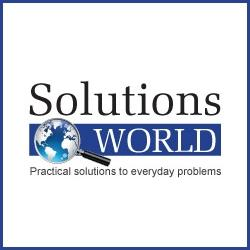 20% off any products @ Solutions World