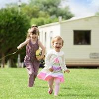 Up to 40% off Selected Short Breaks @ Park Holidays