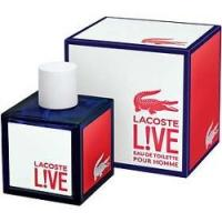 Lacoste Live 100ml + Free Gift £20 Delivered @ Fragrance Direct