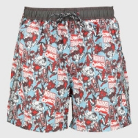 Men's Marvel swim shorts £5 @ Argos