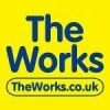 10% off orders over £20 @ The Works
