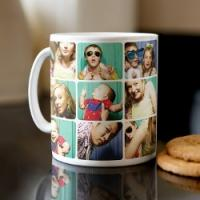 Personalised Photo Mug £3.50 delivered @ Truprint
