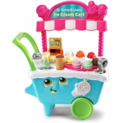 Leapfrog Ice Cream Cart £25 @ Amazon