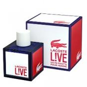 Lacoste L!VE - 100ML £19.54 delivered @ The Perfume Shop