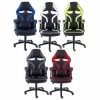 Racing Car style Gaming Chair £57.95 delivered @ eBay