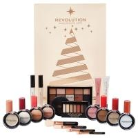 50% off Revolution Beauty Advent Calendars from £12.50 @ Superdrug