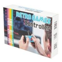 Retro games controller with 128 games £7.99