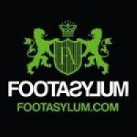 10% off your first online order @ FootAsylum