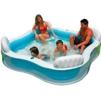 Intex Swin centre family lounge pool £20 @ B&Q
