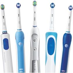 Less than Half Price on Electric Toothbrushes @ Superdrug