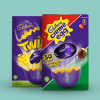 30 Different Large Easter Eggs now £2 @ Tesco