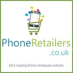 Free Delivery @ Phone Retailers
