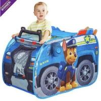 Pop Up PAW Patrol Chase's Truck Play Tent £10 @ Argos