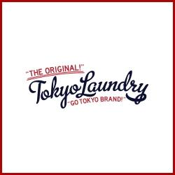 25% off everything @ Tokyo Laundry