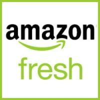 £10 voucher with your first £100 shop @ Amazon Fresh