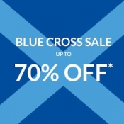 Debenhams 70% Off Blue X Sale Starts Today Online