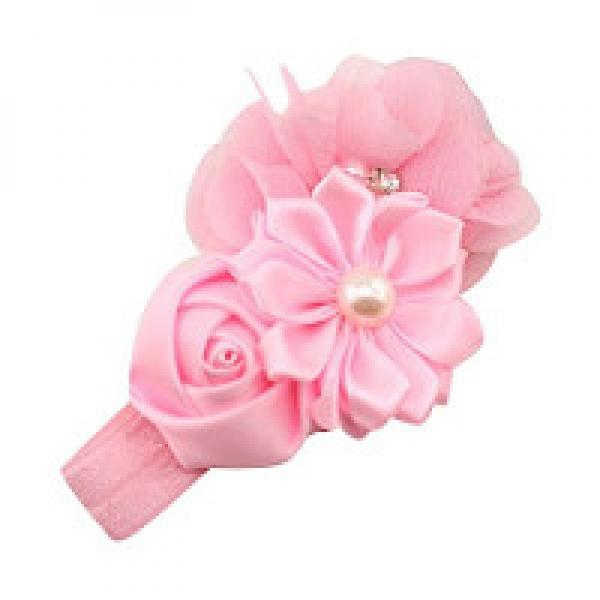 Baby headbands, various different colours 84p delivered