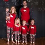 Christmas matching family PJs £3.18 - £8.49 delivered @eBay