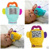 Gummee Glove teething mitten £13.99 delivered