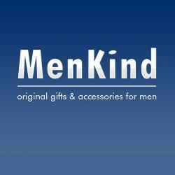 5% Off All Orders @ Menkind