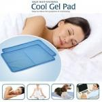 Multi Function cooling gel pillow only £4.99 delivered