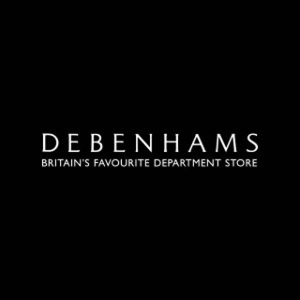 Free Nominated Day Delivery @ Debenhams