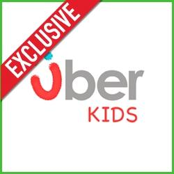 5% Off Highchairs @ Uber Kids