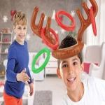 Reindeer Antler Toss Game £1.50 delivered @ Amazon