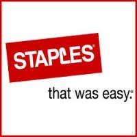 20% off Office Supplies @ Staples
