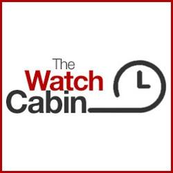 12% Off Any Order @ The Watch Cabin